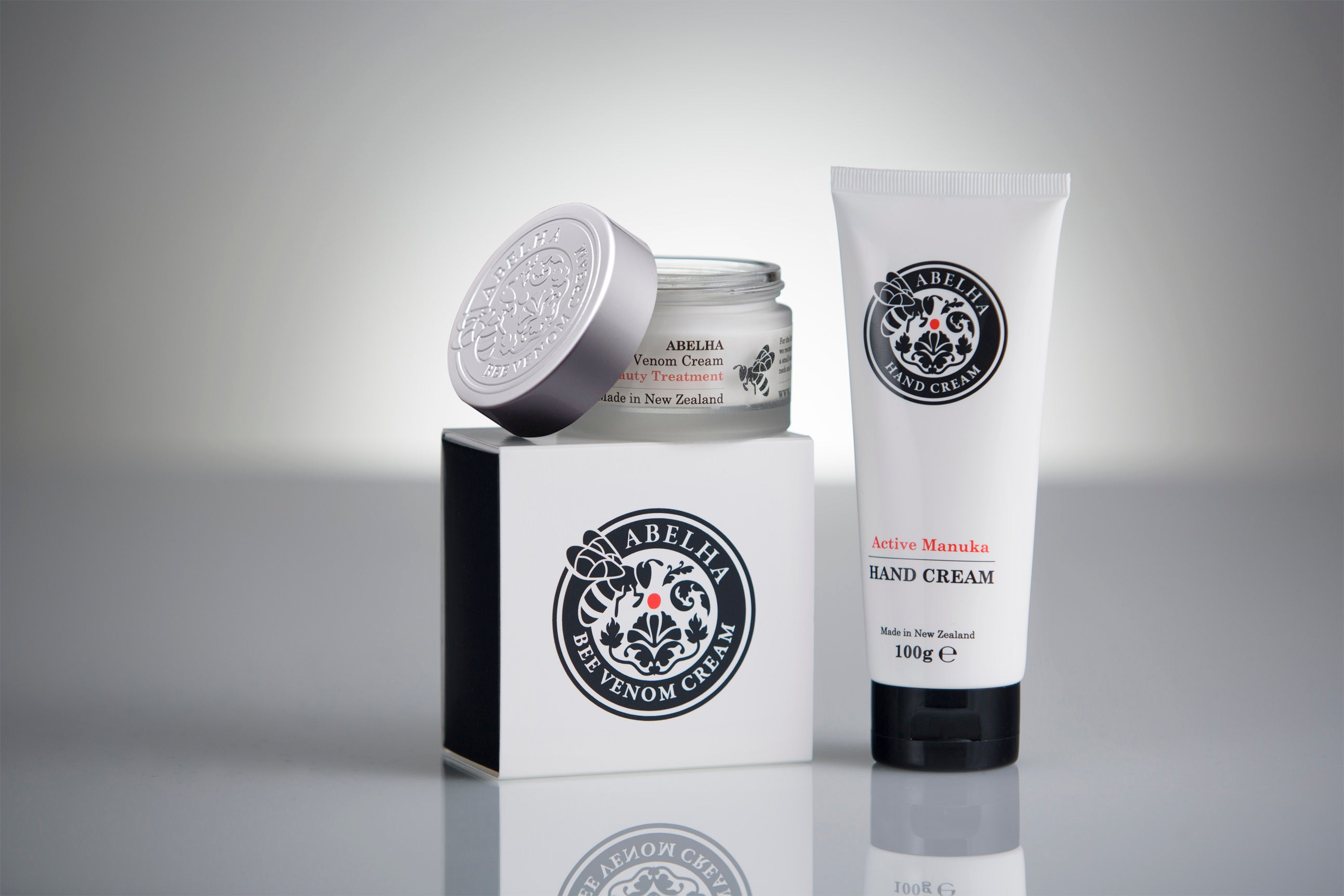 Gift Pack: Face & Hand Cream