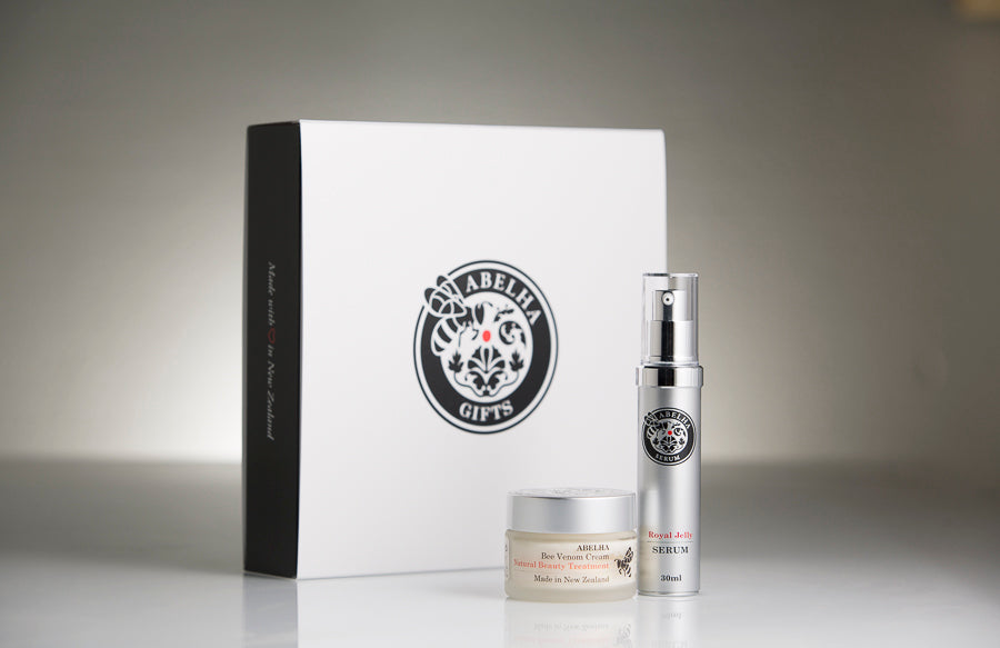 Gift Pack: Face Cream & Serum