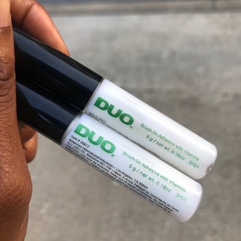 Duo Brush-On Glue