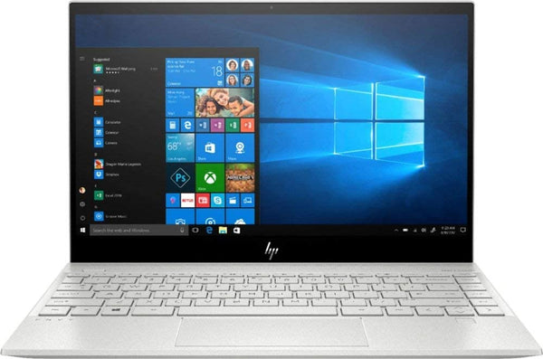 "HP Envy-aq1013dx 13.3""Touch UHD 
