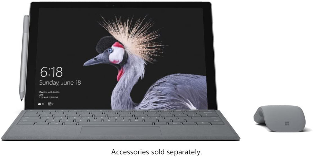 "Surface Pro 5 12.3""Touch i5-7300U 2.6GHz 