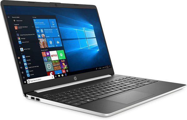 "B.NEW | HP 15-DY1751 | i5-1035G1 1GHz 512GB-8GB, 15.6""TOUCHSCREEN, WIN10, SILVER"