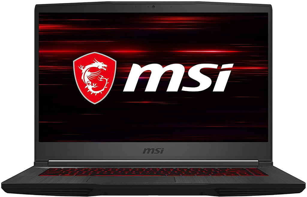 "B.New | MSI GF65 Thin 10SD 15.6"" FHD 120Hz 