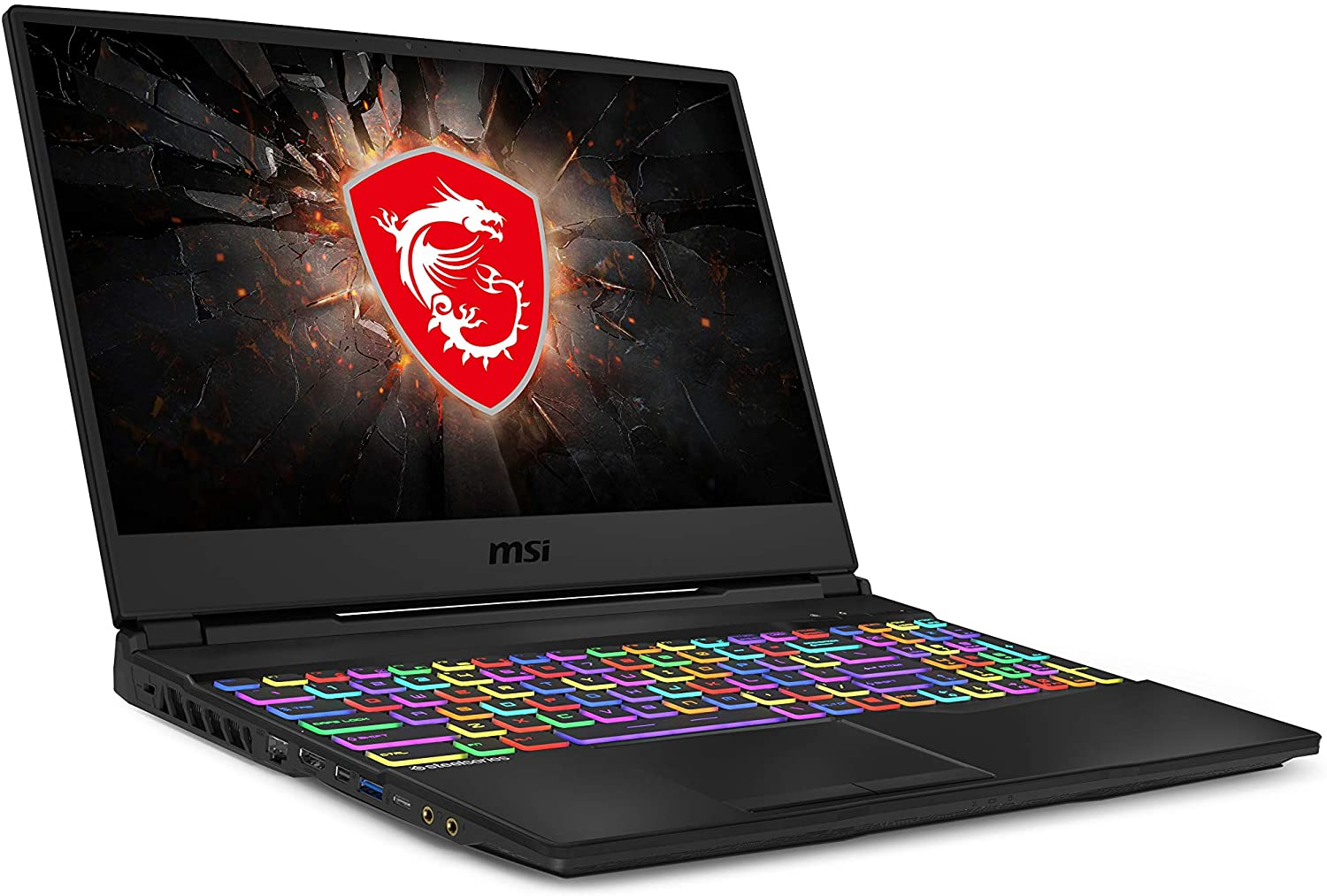 "B.NEW | MSI GL65-10SFK 15.6"" FHD 144Hz 
