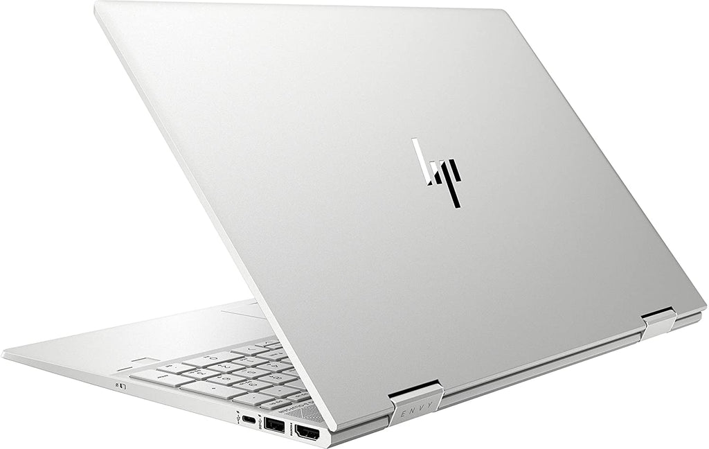 "HP ENVY, X360, Intel Core i7-8565U 1.80GHz, 8GB,512GB SSD + 32GB Optane SSD, 15.6""""FHD Touchscreen,Win 10"