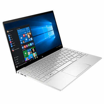 "HP ENVY 13.3"" 4K Touch 