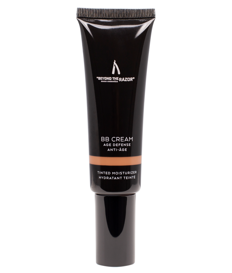 "Men's BB Cream 40ml - ""beyond the razor"""