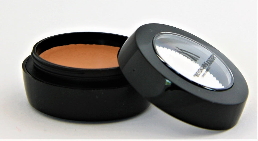 "Men's Concealer Pot - ""beyond the razor"""