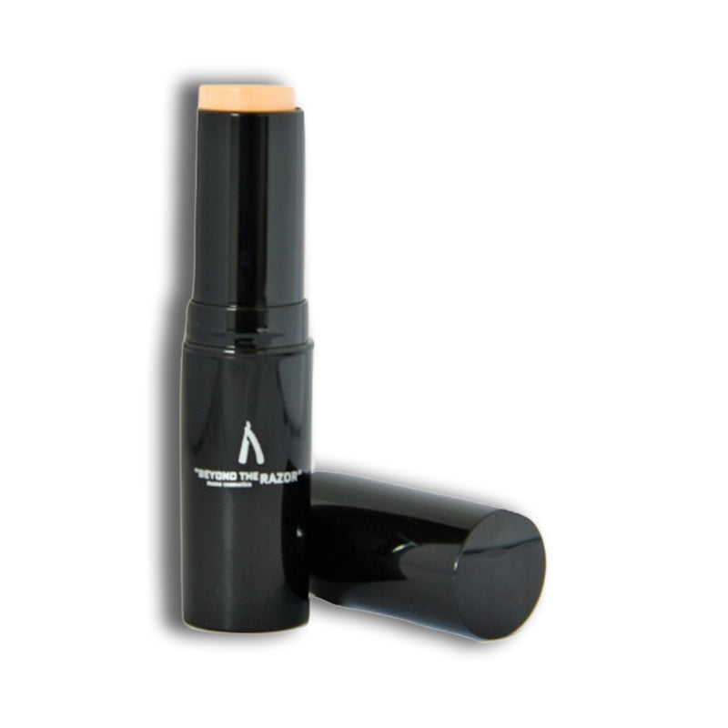"Men's Concealer Stick - ""beyond the razor"""