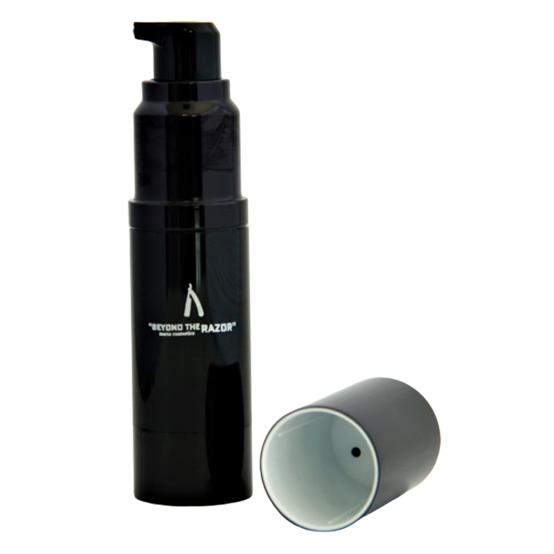 """Beyond the Razor"" Mens Camera Ready Primer - ""beyond the razor"""