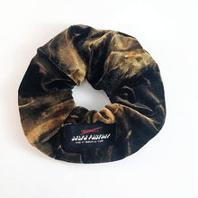 Muddy Water Hair Scrunchie