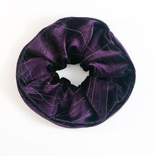 Viola Hair Scrunchie