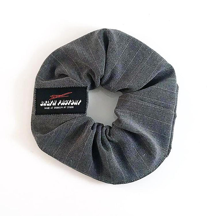 Mr. Stevenson Hair Scrunchie