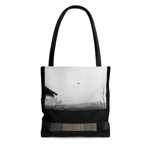 The McMinnville Sighting Shop Tote