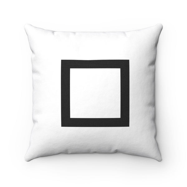 Zener Square Pillow (14