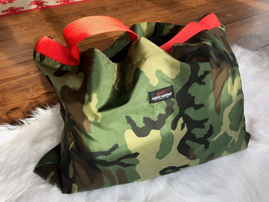 The Survivor Laundry Bag