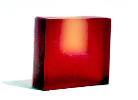 Blood Red Sicilian Lemon/Orange Soap Bar