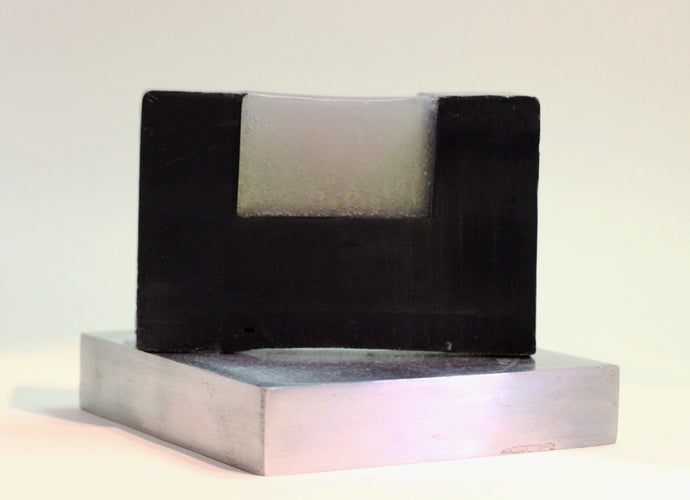 XL Lavender Tea Tree Charcoal Soap Bar