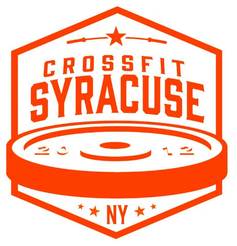 Cross Fit Syracuse