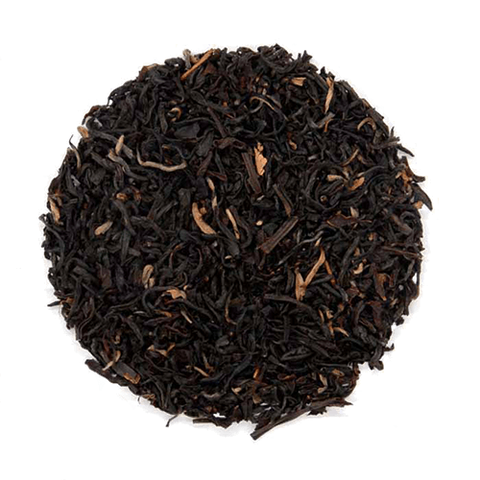Bare Naked (Orange Pekoe)