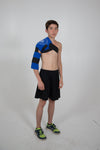 Pro Ice PI 220 Youth Shoulder/Elbow Cold Therapy Wrap