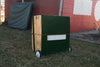 "8"" Tall  Intermediate Portable Pitching Mound! Playable, Portable, Affordable!"