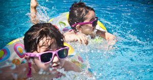 Fun In The Sun - Family Summer Activity Ideas