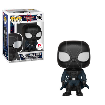 Funko Pop Marvel - Spider-Man Noir
