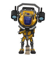 Funko Pop Games Destiny Sweeper Bot