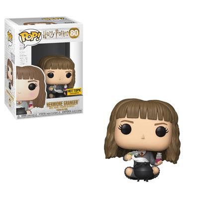 Funko Pop Harry Potter - Hermione Granger (Brewing Potion)