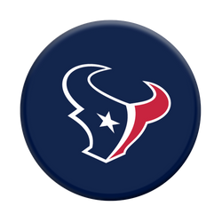 PopSockets NFL Houston Texans Helmet