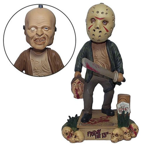 Friday the 13th Jason Voorhees Bobblehead