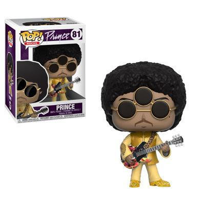 Funko Pop Rocks Prince - 3rd Eye Girl