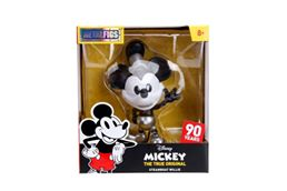 "Jada Toys Disney Steamboat Willie 4"" Die-Cast Figure"