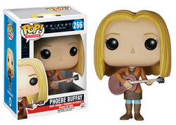 Funko Pop Television Friends - Phoebe Buffay