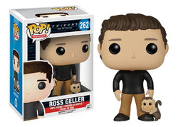 Funko Pop Television Friends - Ross Geller