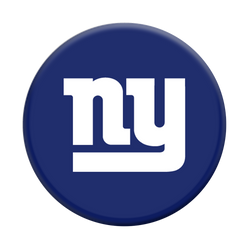 PopSockets NFL New York Giants Helmet