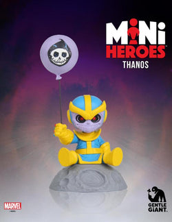 Gentle Giant Marvel Mini Heroes Thanos
