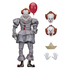 NECA IT Pennywise (2017) Action Figure