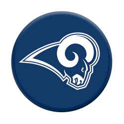 PopSockets NFL Los Angeles Rams Helmet