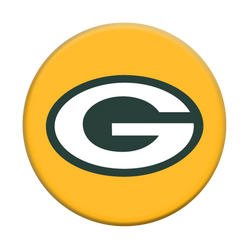 PopSockets NFL Green Bay Packers Helmet