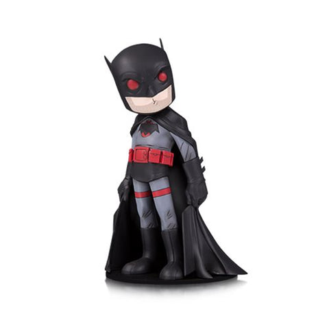 DC Collectibles' DC Artists Alley Batman by Chris Uminga Flashpoint Variant Figure