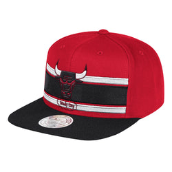 NBA Chicago Bulls Eredita 110Flex Snapback