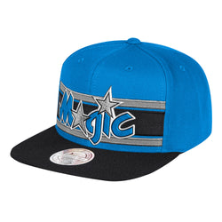 NBA Orlando Magic Eredita 110Flex Snapback