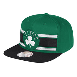 NBA Boston Celtics Eredita 110Flex Snapback