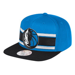 NBA Dallas Mavericks Eredita 110Flex Snapback