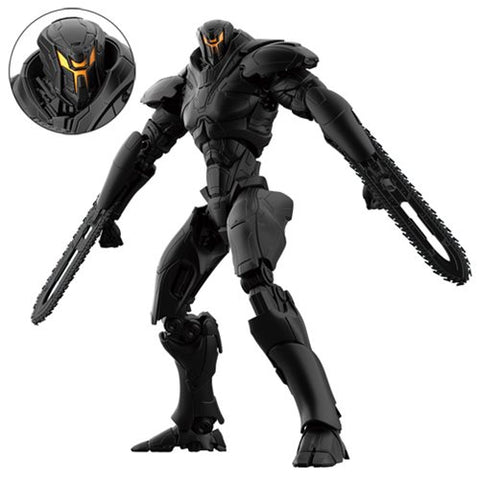Bandai Hobby Gunpla Pacific Rim Uprising Obsidian Fury High Grade Model Kit