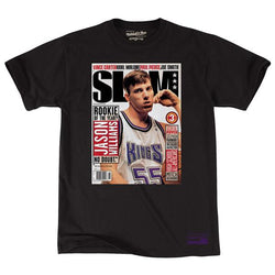 Mitchell & Ness x SLAM - Jason Williams SLAM Cover Tee
