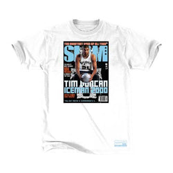Mitchell & Ness x SLAM - Tim Duncan SLAM Cover Tee