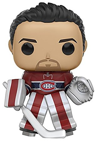 Funko Pop NHL Montreal Canadians Carey Price